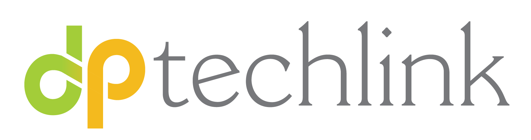 DP Techlink Logo